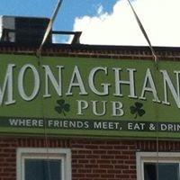 Monaghan's Irish Pub