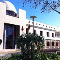 Universidade do Algarve - Faculdade de Ciências Humanas e Sociais