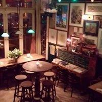 Cafe de Pieter