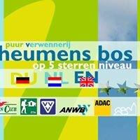 Heumens bos