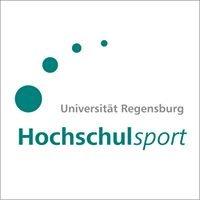 Hochschulsport Universität Regensburg