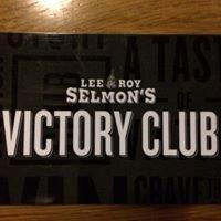 Lee Roy Selmons 8008