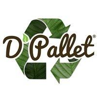 D Pallet