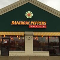 Bangkok Peppers - Grand Blanc, MI