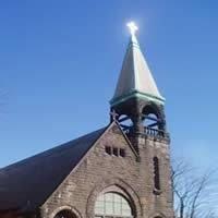 Christ Episcopal Church Waukegan