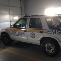 Northern Valley Emergency Medical Services