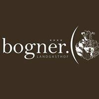Landgasthof Hotel Bogner