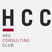 HEC Paris Consulting Club