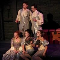 Bucknell University Department of Theatre and Dance