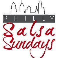 Salsa Sundays @Blurr Nightclub