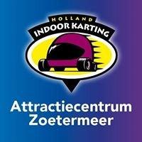 Attractiecentrum Zoetermeer