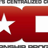 DC Mayor's Centralized College Internship Program