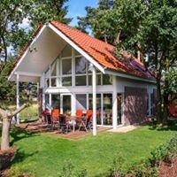 Ferienhäuser Wiesengeflüster in Röbel / Müritz