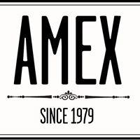 Amex Café