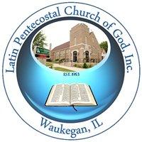 Latin Pentecostal Church of God