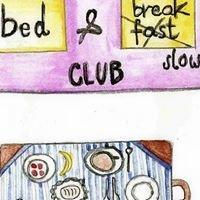 Bed & Breakslow