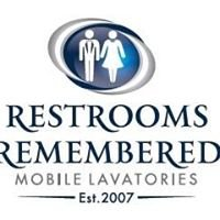 Restrooms Remembered- Mobile Lavatories