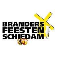 Brandersfeesten Schiedam
