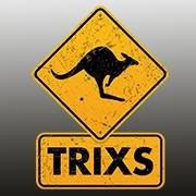 TRIXS