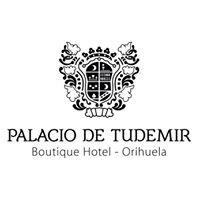 Hotel Boutique Palacio de Tudemir