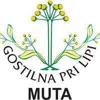 Gostilna pri lipi, Muta