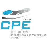 CPE Lyon
