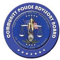 Community Police Advisory Board of Hollenbeck CPAB