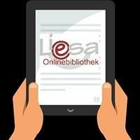 Onlinebibliothek Liesa