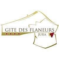 Gite des flâneurs du Jura