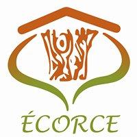 Association d'écoconstruction Ecorce