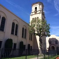 First United Methodist Church, Alhambra, California