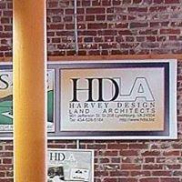 Harvey Design Land Architects