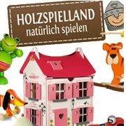 Holzspielland-Holzspielzeug für Kinder