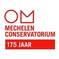 Stedelijk Conservatorium voor Muziek, Woord & Dans  Mechelen