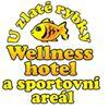 Wellness Hotel restaurace U Zlaté rybky