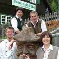 Tonnerhütte - Almwellness am Zirbitzkogel