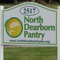 North Dearborn Pantry, Inc.