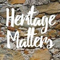 Heritage Matters LLC