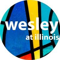 Wesley United Methodist Church at the University of Illinois