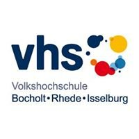Volkshochschule Bocholt-Rhede-Isselburg