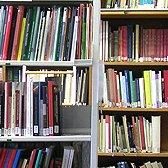 Bibliothek des Instituts für Ur- und Frühgeschichte Köln