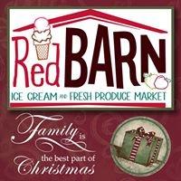 Red Barn Market - Ice Cream and Fresh Produce