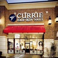 Currie Hair Salon....