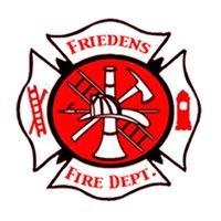 Friedens Fire Company
