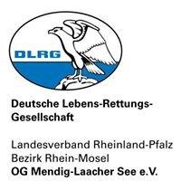 DLRG Mendig-Laacher See e.V.