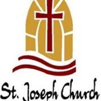 Saint Joseph Church,    NorthBend, OH