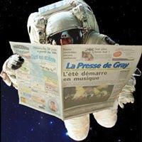 La Presse de Gray