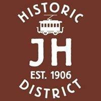 Junius Heights Neighborhood Association