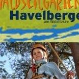 Waldseilgarten Havelberge