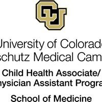 Univ of CO Physician Assistant Program